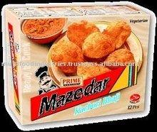 Frozen Kachori Bhaji