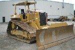 2004 CAT D6 N LGP Track Type Dozer