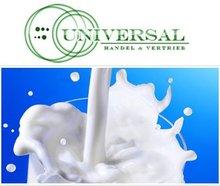 Milk powder and dairy ingredients