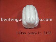 Artificial Foam Pumpkin
