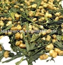 100% Organic Genmaicha/brown rice tea