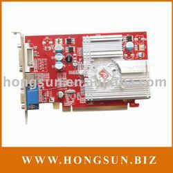 ATI Radeon X550 256MB PCI-Express VGA Card