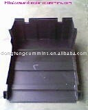 STORAGE BATTERY MASK COVER Auto Part Dongfeng part Cummins part Truck part Dongfeng Kinland DFL4251 T375 T300