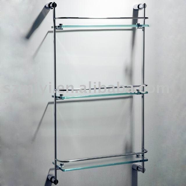 bathroom 3 tier wall shelf view 3 tier wall shelf miyi. Black Bedroom Furniture Sets. Home Design Ideas