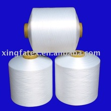 polyester DTY covered spandex yarn