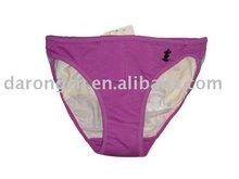 lady's briefs(lady's underwear,female's shorts,lingerie)