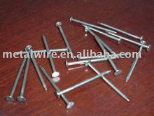 common round iron wire nail