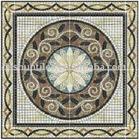 polished crystal carpet tiles