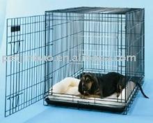 steel pet cages