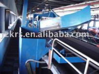 Plow scraper conveyor