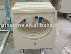 artificial marble countertop