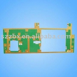 3 layer rigid PCB
