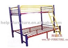 School Bunk Bed HP-17-025
