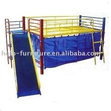 School Metal Bunk Bed