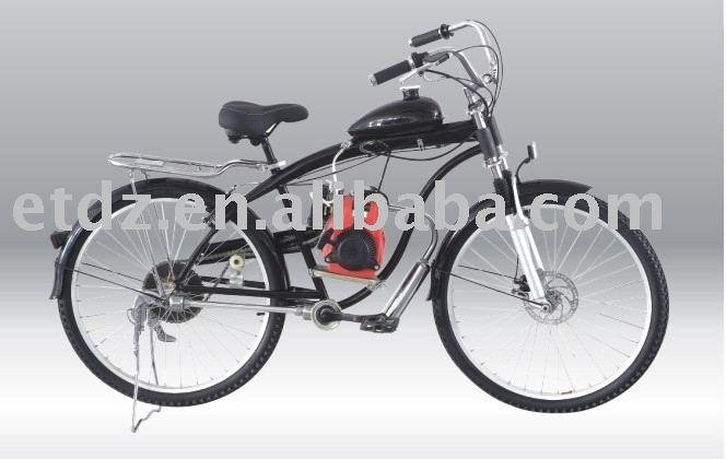 Chainless Moped Bike(4 Stroke enigne 49cc)