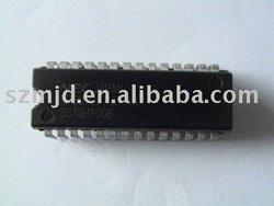 MICROCOMPUTERS D7507SCT D7507SC D7507S D7507