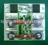 automobile high-precision voltage regulator