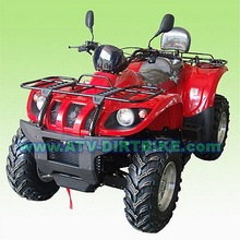 EEC 500CC ATV JAGUAR 500