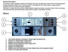 Street Light Controller