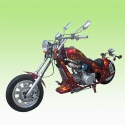MOTORCYCLE CHOPPER 302