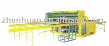 galvanized wire mesh welding machine, construction mesh welding machine, reinforcement mesh welder