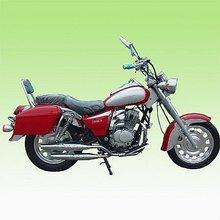 EEC 150CC Motorcycle Chopper 150-16