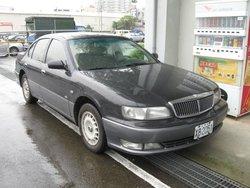 USED CAR FOR NISSAN CERFIRO -USC001-NC1999 2.0CC