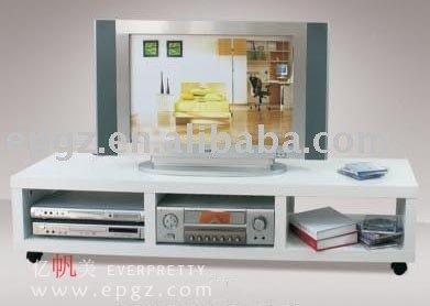 Table de télévision, Table TV-Meubles en bois-Id du ...