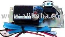 Automatic Pre-Heating Diesel Engine