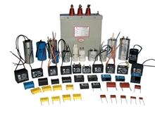 Metallized film capacitors