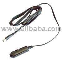 Micro-Refrigerator 12V DC Auto Socket Cord