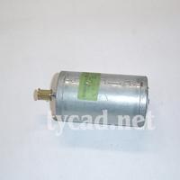Carriage Motor for HP DesignJet 1050 1055 Original Used C6074-60419 C6072-60148 C6072-60394 C6072-60419