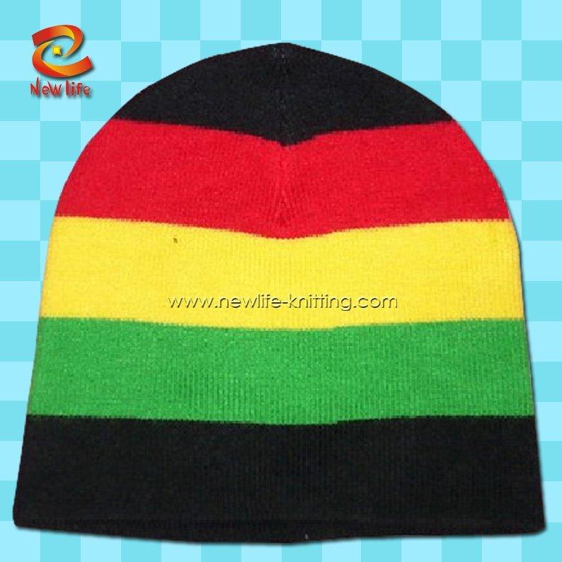 Beanie Hat Pattern Fleece | Beso.com