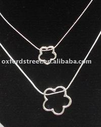 cheap necklace set for promotion