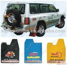 mud guard/mud flap/mud fender/car accessories/auto part, New Union: XB-234