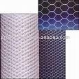 Acoplamiento de alambre hexagonal / caja de la serie