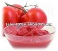 مزدوج معجون الطماطم المركزة