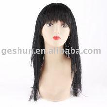 human hair clip extensions