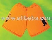 mini Hockey Padded Shorts