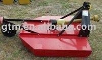 Rotary mower gearbox