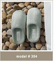 bath robe & slipper