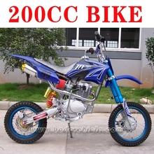 250CC MOTOCROSS 200CC MOTOCROSS OFF ROAD MOTOCROSS (MC-608)