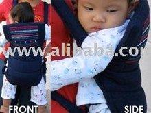 Hemp Baby Carrier by NANGFA