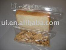 food zip lock bag