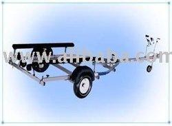 14 - 20Ft A-Frame trailer