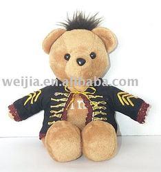 bear toy/plush and stuffed toy/plush bear toy