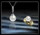 Akoya Pearl Jewellery