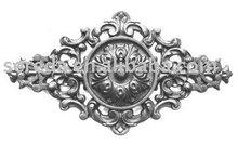 cast iron ornamental