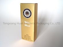 Box p-20 Perfume Packaging