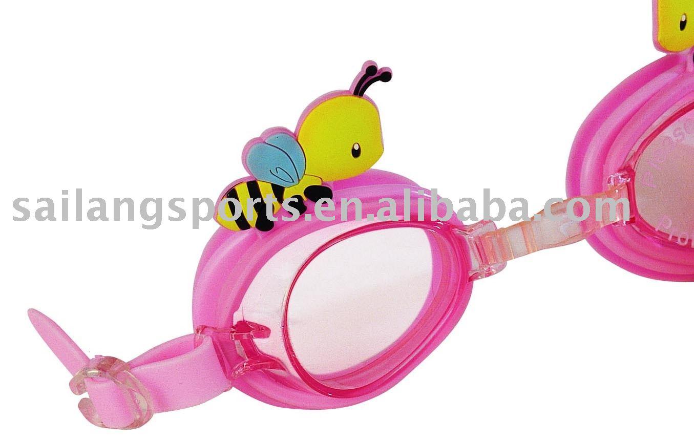 Swimming Goggles For Children Children Cartoon Swim Goggles